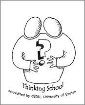 Thinking Schools Logo