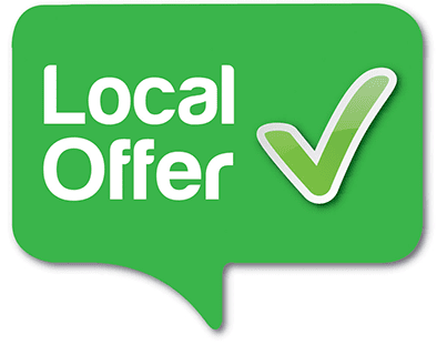 The Local Offer