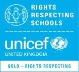 Gold RRSA Logo
