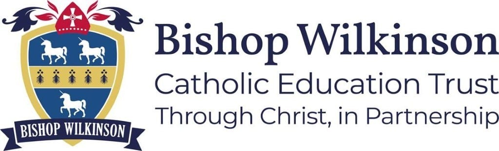 Bishop Wilkinson Logo